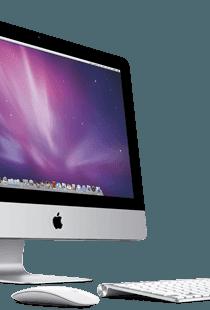 Datenrettung von Apple Festplatten und PCs