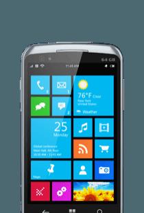 Datenrettung von Smartphones aller Art.