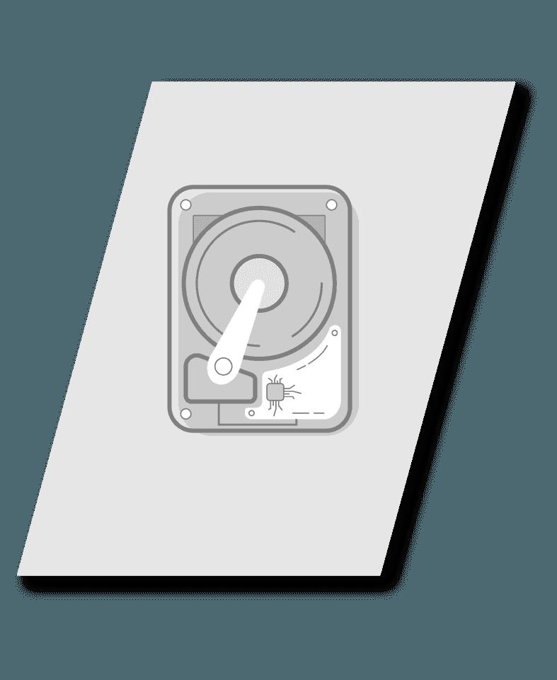 Bits Recovery Datenrettung 3 | datenrettung