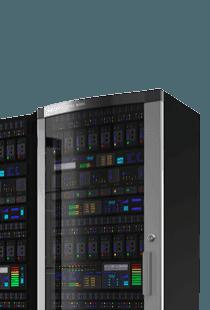 Datenrettung von Virtuelle Maschinen aller Art.